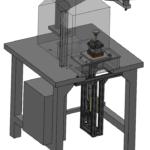 Buckelschweissmaschine SOLID-design GmbH Igor Thommen