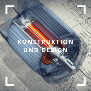 Konstruktion und Design Solid-Design