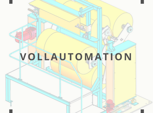 Vollautomation